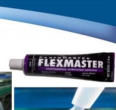 安治 福斯接 FlexMaster Adhesive 抗紫外线粘接密封剂