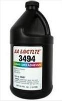 乐泰Loctite3494胶水 乐泰3494医用UV胶