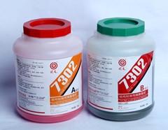 回天7302结构粘接丙烯酸酯胶