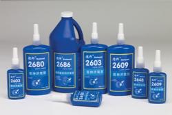德邦2661紫外光固持厌氧胶