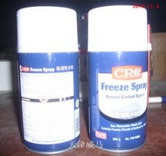 CRC14086 FREEZE SPRAY急速冷冻剂