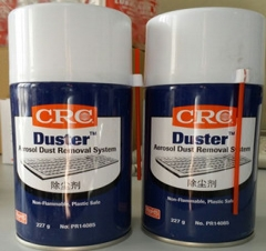 CRC14085 DUSTER Aerosol Dust Removal System高压除尘剂