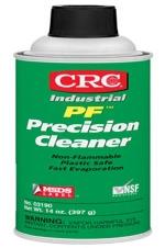CRC03190 PF PRECISION CLEANER 精密电子清洁剂(可带电使用)