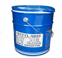 泰利德TECTYL 502C长效室外防锈油