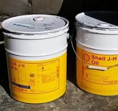 壳牌得力士主轴油5 Shell J-H Oil 5