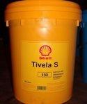 壳牌大威纳合成齿轮油S150/S150 Shell Tivela S150