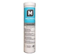 道康宁摩力克Molykote G-0052 FM白色极压轴承润滑脂