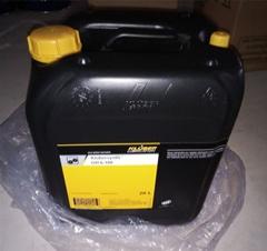 克鲁勃GH6-100 合成高温齿轮油