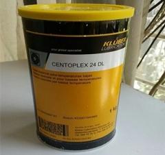 克鲁勃KLUBER CENTOPLEX 24 DL低温润滑脂