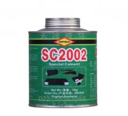 迪普特皮带胶SC2002 special cement 冷硫化粘接剂