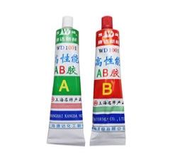 康达新材WD1001高性能结构AB胶(液体工具胶)